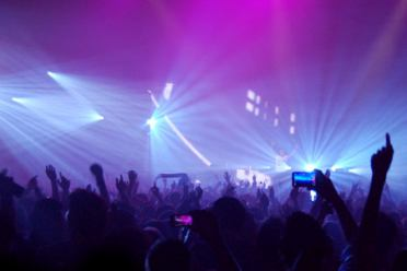 Armada Night – ADE 2011