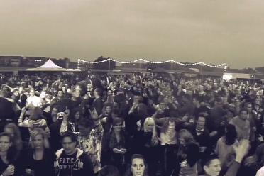 Aftermovie Vogelvrij Festival 2011
