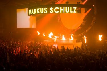 Markus Schulz @ Best Of Both Worlds